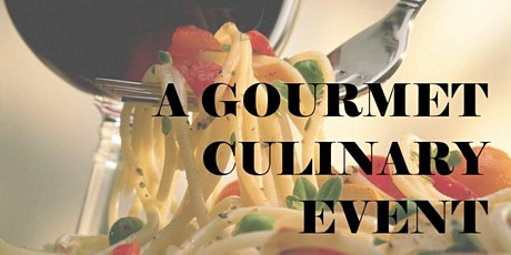 Shuswap Rotary GOURMET CULINARY EVENT tickets