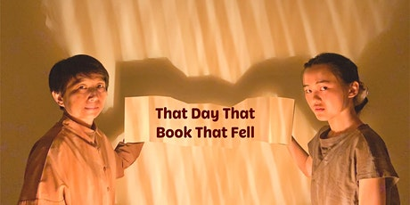 The Remembering Resource (II): THAT DAY THAT BOOK THAT FELL (Online) tickets