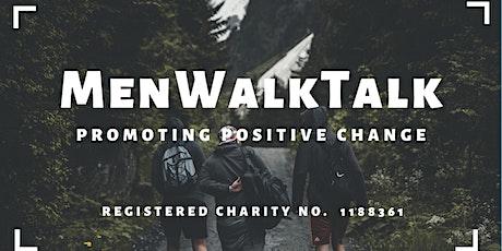 MenWalkTalk Pier to Pier Walkathon Fundraiser tickets