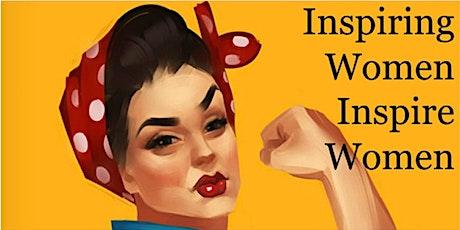 Inspiring Women Inspire Women tickets