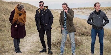 The Arthurs - Glass album release show tickets