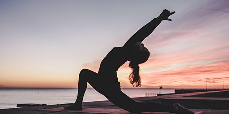 Yoga - Vinyasa Flow billets