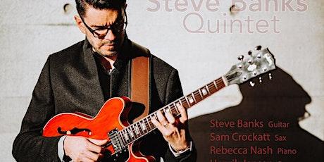Steve Banks Quintet tickets