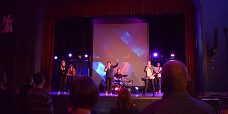 Alive Kerk Zondagsdienst - 13/06 tickets