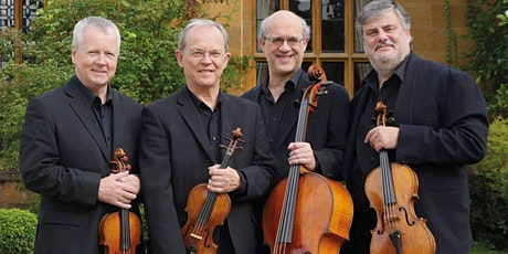 Coull String Quartet with Paul Barritt (viola) tickets