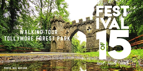 Walking Tour of Tollymore Forest Park tickets