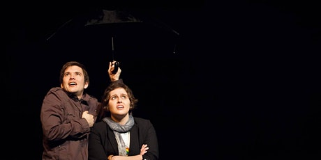 Advanced Class: Impro as Theatre tickets