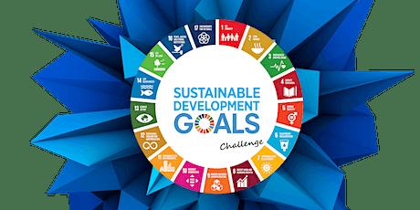 Sustainable Development Goals Challenge - STARTxsneep tickets