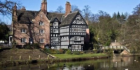 Worsley/RHS Bridgewater/Bridgewater Canal: The Official Zoom Tour tickets