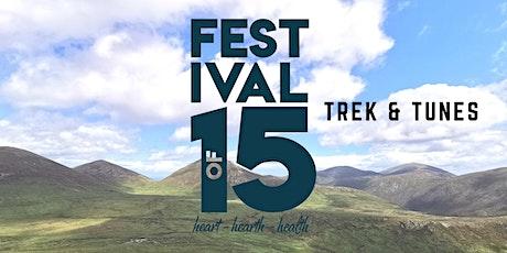 Trek & Tunes tickets
