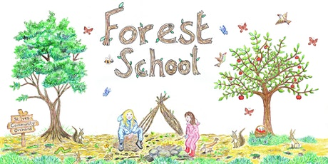 St Ives Orchard Forest School (for under 5s) tickets