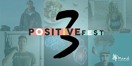 PositiveFest 3 tickets