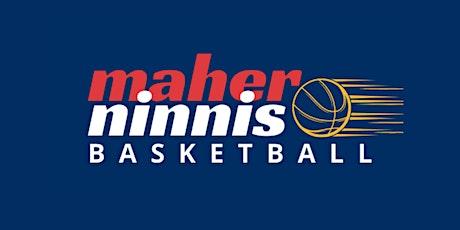 Barossa Basketball's Sportsman's Night with Brett Maher and Scott Ninnis tickets