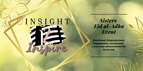 Sisters Eid al-Adha Event tickets