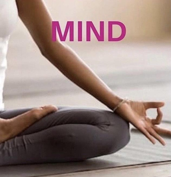 Mindful Meditation at The Fitness Collective (2-part Series) image