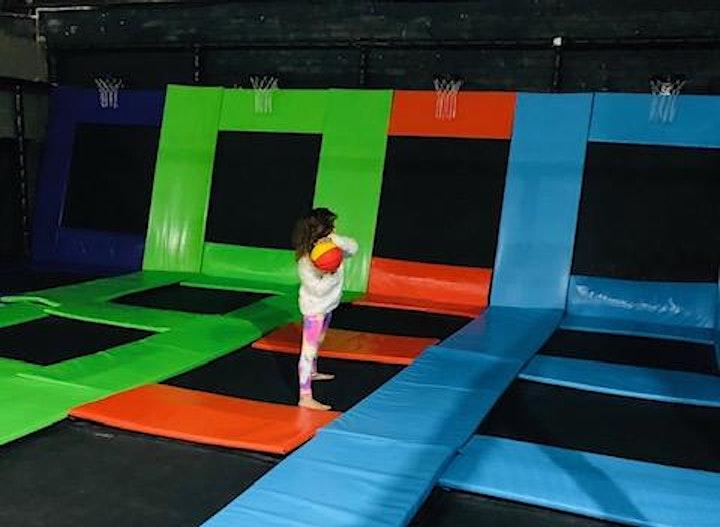 Imagem do evento Desconto para Pira Pop Park, parque de infláveis e trampolins