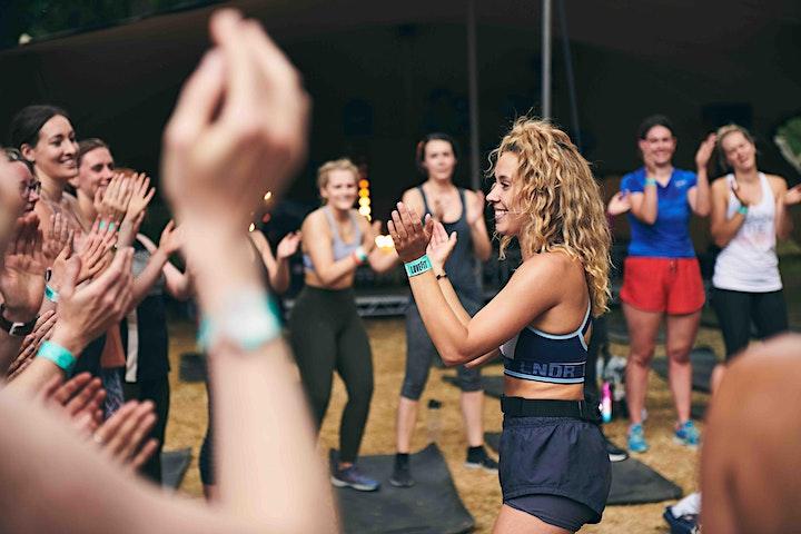 LoveFit 2022: Adventure, Fitness & Music Festival image