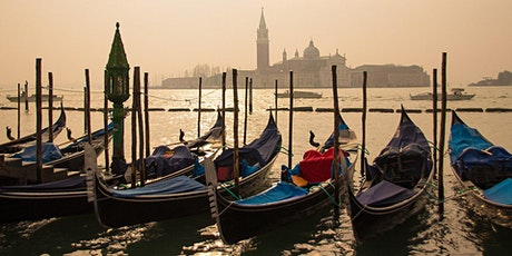 Virtual Venice Italy: Guided Tour of St. Mark's Square tickets