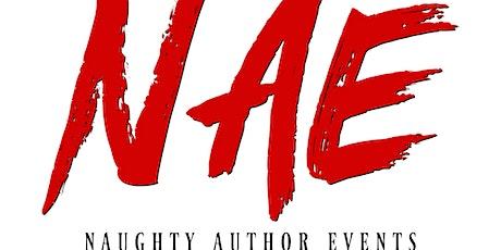 Naughty Nashville Author Event 2021 tickets