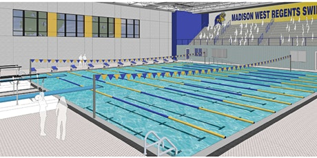 West Swim Community - Campaign for Madison West tickets