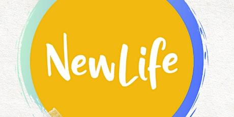 New Life Church Service tickets