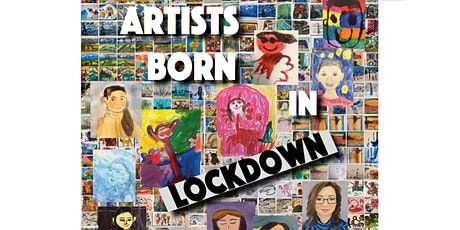 Artists Born in Lockdown - with Free workshops and Live Music @Southken tickets