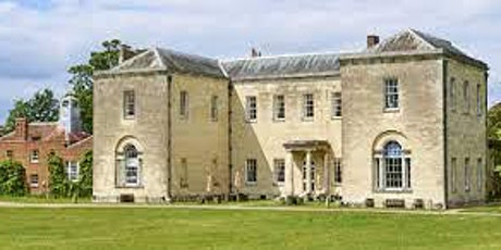 Ghost Hunt at Hitchin Priory tickets