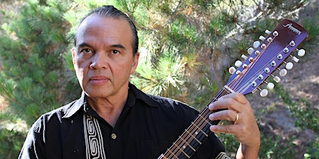Workshop: An Overview of Philippine Native Music with Bo Razón tickets