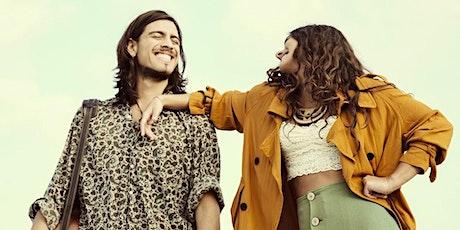 Erika Boschi  & Agustin Cornejo - Io Vado a Orciano Unplugged biglietti