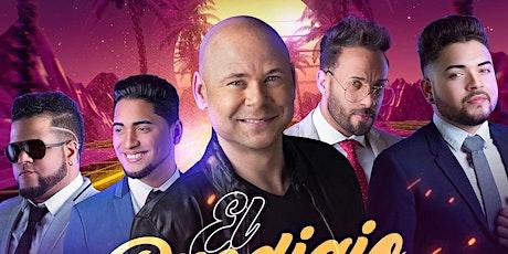 El Prodigio & El Grupo D Ahora tickets