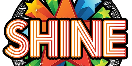 """""""Praying for and Blessing Our Community"""" SHINE VBS 2021 tickets"""