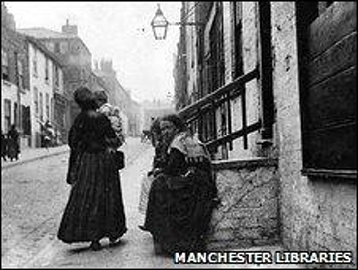 Angel Meadow: Official Manchester International Festival Walking Tour image
