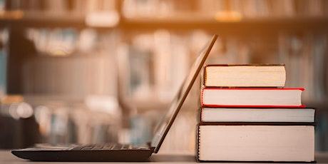 איך לכתוב ולפרסם מאמרים במדעי הרוח tickets