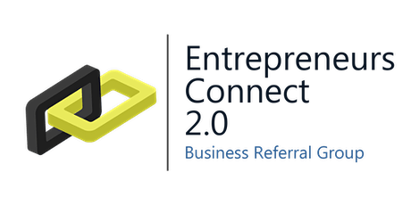 Entrepreneurs Connect 2.0 tickets
