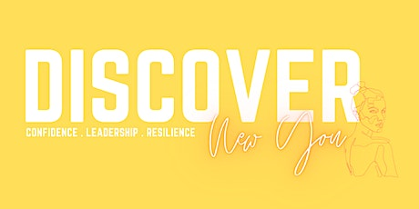 Discover New You tickets