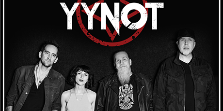 YYNOT performs classic RUSH tickets
