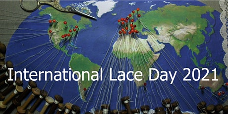 International Lace Day 2021 tickets