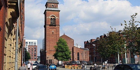 Ancoats in the Evening: Manchester International Festival Official Walks tickets