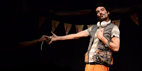 ArtNove: Play people - Teatro Random biglietti