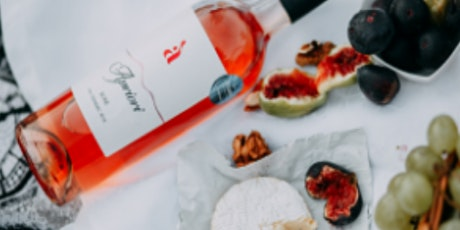 In-Person Class: Food & Wine Pairing (NYC) tickets