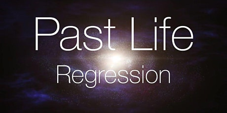 Past Life Regression tickets