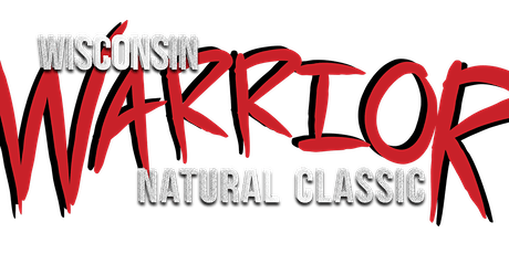2021 Wisconsin Warrior Natural Bodybuilding Classic tickets