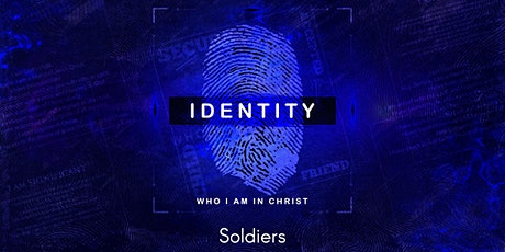 FCC Worship Svc - Identity: Soldiers tickets