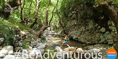 ActiveRiverTrek & Beach Στροπωνες - Παραλια Χιλιαδου tickets