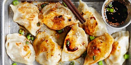 In-person Class: Chinese Dumplings (NYC) tickets