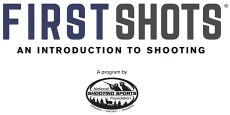 Introduction to Pistol Training Class (First Shots - NSSF) - July25-2021 tickets