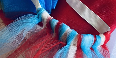 4th of July Tutu Party tickets