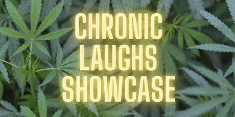 Chronic Laughs Stand-up Showcase tickets