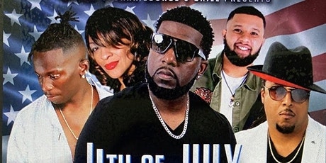 BLACKOUT 4TH OF JULY WEEKEND EXTRAVAGANZA tickets