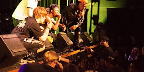 Dreamer Showcase: Rage Fest tickets